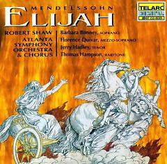Mendelssohn Elijah Disc 2 ( No. 1) - Atlanta Symphony Orchestra
