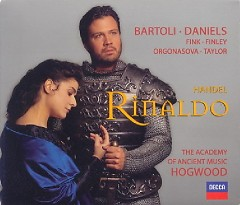Rinaldo Disc 3 ( No .1)