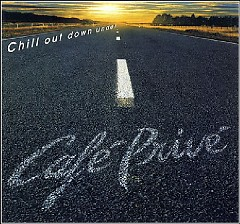 Cafe Privee - Chill Out Down Under