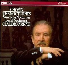 Chopin Nocturnes CD2