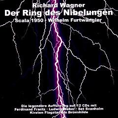 Der Ring Des Nibelungen CD 4 ( No. 1)