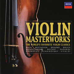 Violin Masterworks CD34 ( No. 1)