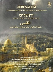 Jerusalem City Of The Two Peaces CD1 ( No. 1)