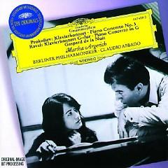 Prokofiev Piano Concerto No.3 & Ravel Piano Concerto & Ravel Gaspard De La Nuit