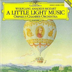 A Little Light Music CD1