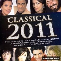 Classical 2011 CD1