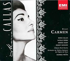 Bizet - Carmen CD1 ( No. 2)