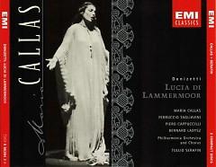 Donizetti - Lucia Di Lammermoor CD2 ( No. 2)