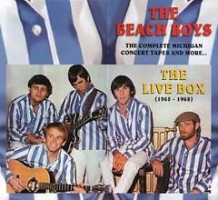 The Live Box (1965 - 1968) (CD1)