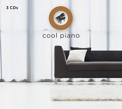 Cool Piano CD3 - John Lenehan