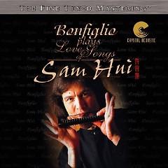Bonfiglio Plays Love Songs Of Sam Hui - Robert Bonfiglio