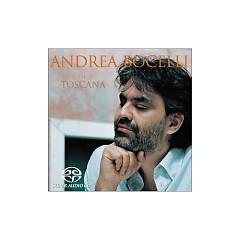 Andrea Bocelli - The Complete Recordings CD 5 - Cieli Di Toscana - Andrea Bocelli