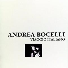 Andrea Bocelli - The Complete Recordings CD 9 - Viaggio Italiano