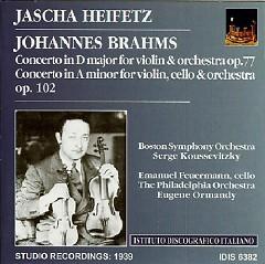 Brahms Concertos Vol 6 No. 3