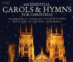 100 Essential Carols & Hymns For Christmas CD4 ( No. 2)