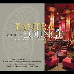 Tantra Lounge Vol 2