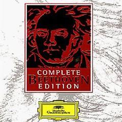 Complete Beethoven Edition Vol 16 Disk 1 ( No. 2)