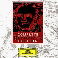Complete Beethoven Edition Vol 16 Disk 3 ( No. 1)