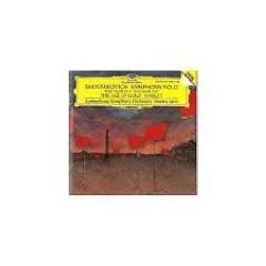 Shostakovitch - Symphonies CD 13