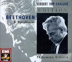 Beethoven:9 Symphonien CD4