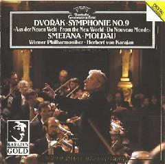 Dvorak, Symphonie No. 9 & Smetana, Die Moldau