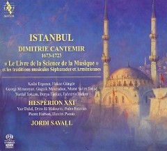 Istanbul - Dimitrie.Cantemir CD2