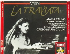 Verdi - La Traviata CD1 No. 2
