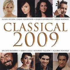 Classical 2009 CD2