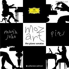 The Piano Sonatas CD2