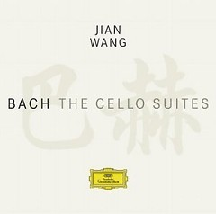Bach - The Cello Suites CD1