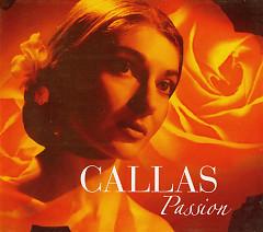 Callas Passion CD2