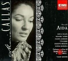 Verdi - Aida CD1 No. 1