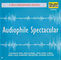 Audiophile Spectacular