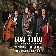 The Goat Rodeo Sessions  - Yo Yo Ma