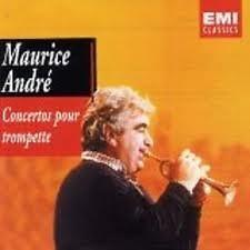 Concertos Pour Trompette CD 1 No. 2