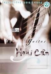 Album Hòa Tấu Guitar - Hoài Cảm - Kim Tuấn