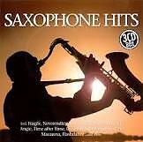Saxophone Hits CD 3