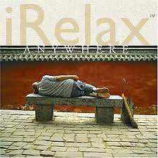 IRelax Anywhere
