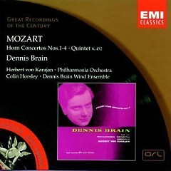 Horn Concertos, Quintet For Piano And Wind
