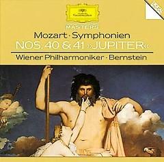 Symphonies 41, 40