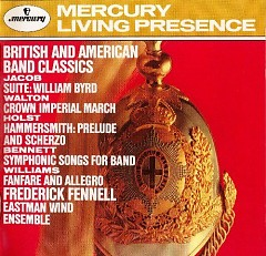 British And American Band Classics  - Frederick Fennell,Various Artists