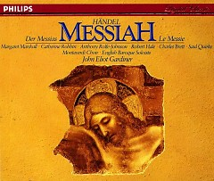 Messiah CD 2 No.1
