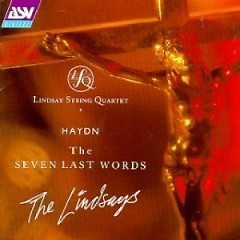 Haydn - String Quartets No.50-56 The Seven Last Words