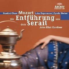 Die Entfuhrung Aus Dem Serail CD 1 No. 2