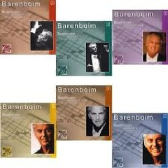 Beethoven Complete Symphonies CD 4