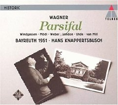 Parsifal CD 3