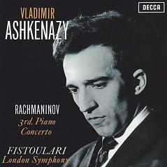 Decca Sound CD 3 - Vladimir Ashkenazy Plays Rachmaninov