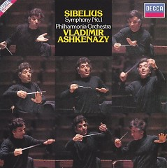 Decca Sound CD 4 - Vladimir Ashkenazy Conducts Sibelius & Mussorgsky