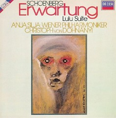 Decca Sound CD 14 - Schoenberg, Berg & Webern - Christoph von Dohnanyi,Wiener Philharmoniker