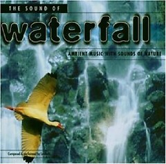 The Sounds Of Waterfall